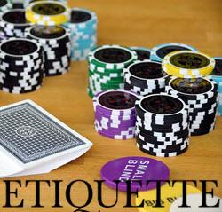 Poker preflop hand rankings